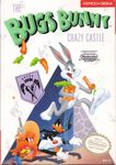 Video Game: The Bugs Bunny Crazy Castle