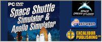Video Game Compilation: Space Shuttle Simulator & Apollo Simulator