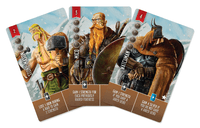 Board Game: Raiders of the North Sea: The Mico Promo