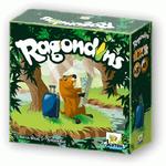 Board Game: Ragondins