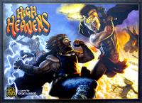Board Game: High Heavens
