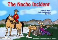 Board Game: The Nacho Incident