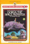 RPG Item: Gorga, The Space Monster