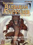 RPG Item: Volume 1: Barbarian Adventures