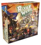 Board Game: Rivet Wars: Eastern Front