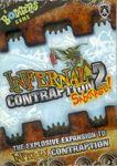 Board Game: Infernal Contraption 2: Sabotage!