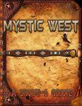 RPG Item: Mystic West