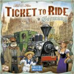 Video Game: Ticket to Ride - Germany