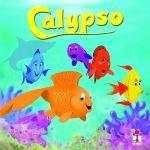 Board Game: Calypso