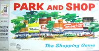 Board Game: Park and Shop