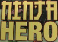 RPG: Ninja Hero (Hero 5 Edition)