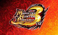 Video Game: Monster Hunter Portable 3rd