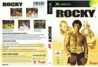 Video Game: Rocky (2002)
