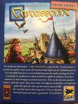 Board Game: Carcassonne: Demo-Spiel