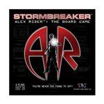 Board Game: Stormbreaker Alex Rider: The Board Game