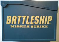 Board Game: Battleship Missile Strike