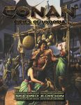 RPG Item: Cities of Hyboria