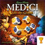 Board Game: Medici: The Dice Game