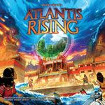 Board Game: Atlantis Rising (Second Edition)
