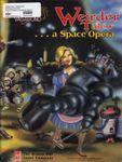 RPG Item: Weirder Tales ... a Space Opera