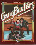 RPG Item: GB4: The Vanishing Investigator