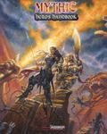 RPG Item: Mythic Hero's Handbook