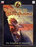 RPG Item: Cataclysm on Cloudholme: The Kingdom of Astenthal