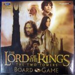 Board Game: The Lord of the Rings: The Two Towers Board Game