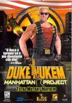 Video Game: Duke Nukem: Manhattan Project