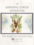 RPG Item: The Secret of Tallow Falls