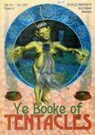 RPG Item: Ye Booke of Tentacles (Volume 2)
