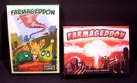 Board Game: Farmageddon