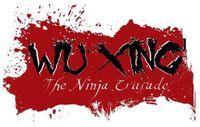 RPG: Wu Xing: The Ninja Crusade