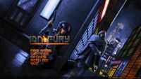 Video Game: Ion Fury