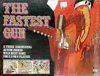 Board Game: The Fastest Gun