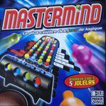 Board Game: New Mastermind