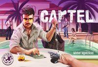 Board Game: Cartel