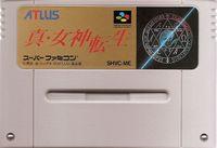 Video Game: Shin Megami Tensei