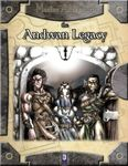 RPG Item: The Andwan Legacy (d20)