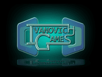 Video Game Publisher: Ivanovich Games
