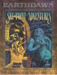 RPG Item: Sky Point Adventures