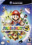 Video Game: Mario Party 5