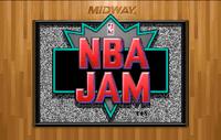 Video Game: NBA Jam