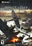 Video Game: Wings of Prey
