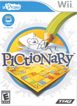 Video Game: uDraw Pictionary