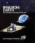 Board Game: Invasion: Earth