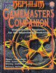 RPG Item: Nephilim Gamemaster's Companion