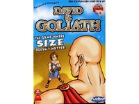 Board Game: David & Goliath