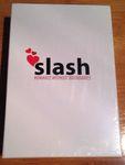 Board Game: Slash: Romance without boundaries