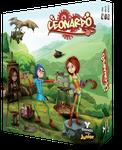 Board Game: Leonardo